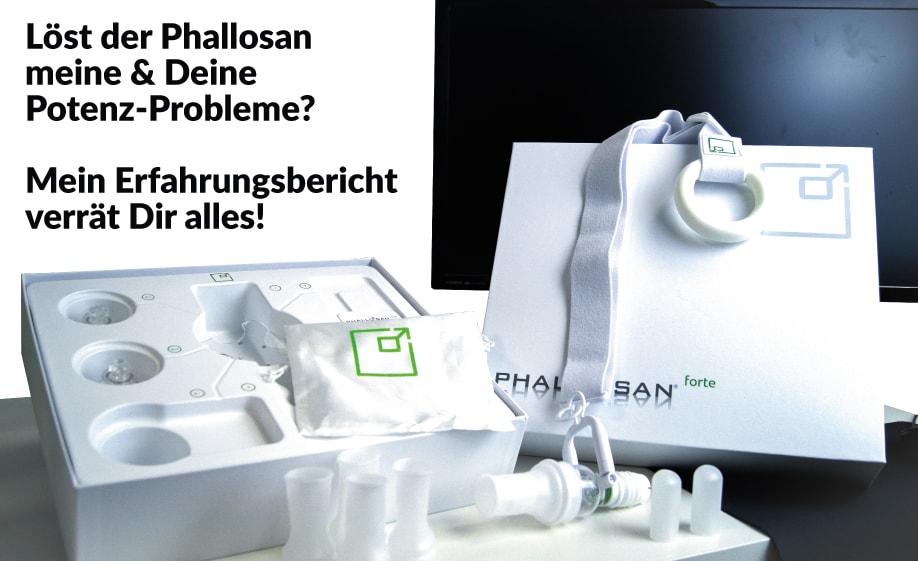 Phallosan Forte Penis Pumpe Nebenwirkungen Vorsichtsmassnahmen Empfehlungen