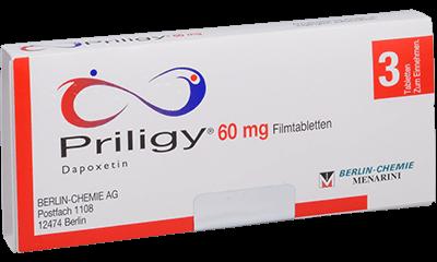 Priligy Dapoxetin