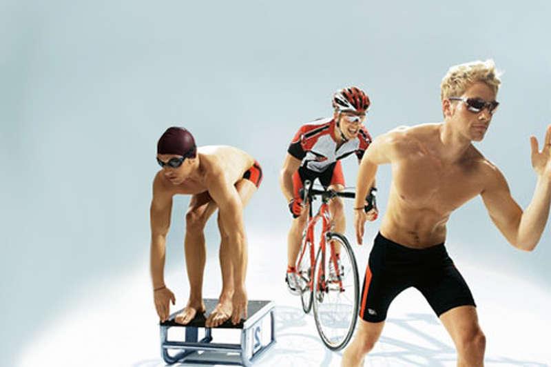Potenzsteigerung Sport